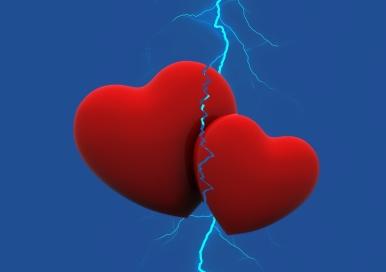 2broken hearts